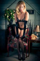 Featured Chloe Escort