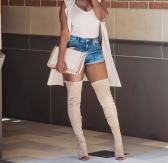 Independent Ebony Sasha