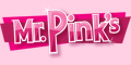 Mr. Pinks